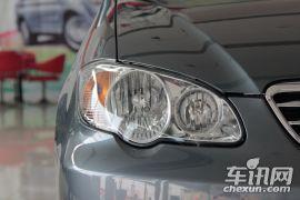 比亚迪-比亚迪F3-1.5标准型GL-i