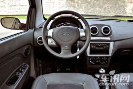 奇瑞汽车-奇瑞A1-1.0 MT奇幻版