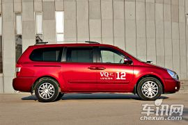 起亚-起亚VQ-2.2T VQ-R 豪华版