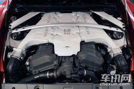 阿斯顿·马丁-V12 Zagato-6.0 Zagato