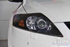 长安福特-蒙迪欧-致胜-2.0升 GTDi240 旗舰运动版