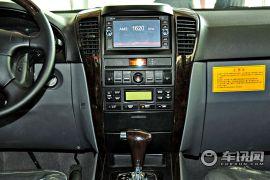 华晨金杯-金杯S50-2.4 MT两驱舒适型