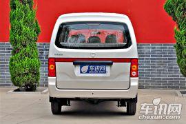 哈飞汽车-骏意-1.3L 空调型