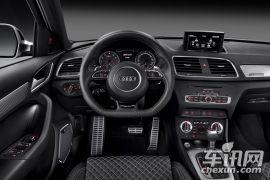 奥迪Q3 RS