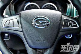 吉奥汽车-奥轩GX5-2.4 汽油自动四驱时尚版