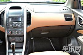 宝骏-宝骏630-1.5L 自动精英型