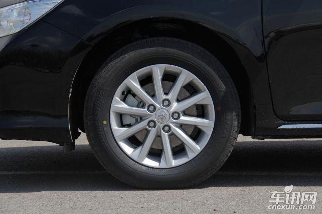 月均支出1853元 丰田凯美瑞用车成本分析