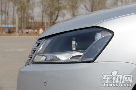 一汽-大众-迈腾-改款 1.8TSI 领先型