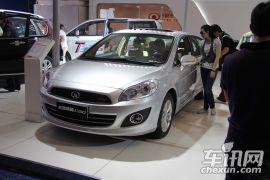 长城汽车-C50