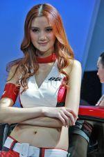 一汽丰田2号车模