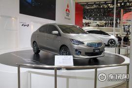 三菱-G4 概念车