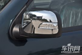 恒天汽车-途腾T3-汽油版基本型