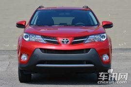一汽丰田-丰田RAV4 2014款