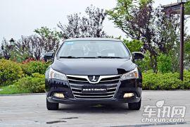 东风裕隆-纳智捷 5 Sedan-1.8T 自动旗舰型