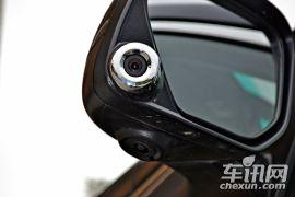 车讯网试驾纳智捷5 Sedan 科技感同级最强
