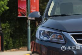 奇瑞汽车-艾瑞泽7 -1.6L DVVT CVT致享版