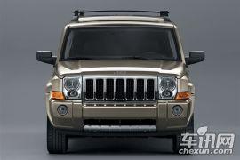 Jeep-指挥官