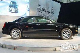 北京克莱斯勒-克莱斯勒300C