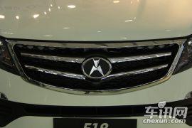 四川汽车-野马F18