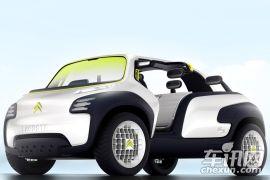 雪铁龙-Lacoste (进口)-基本型