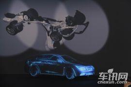 一汽奔腾-新奔腾B50上市