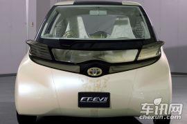 丰田-丰田FT-EV(进口)
