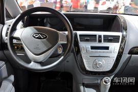 奇瑞汽车-威麟V8-基本型