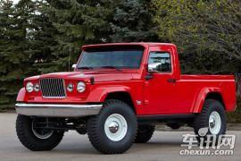 Jeep-Jeep J12