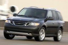Saab 9-7