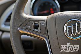 通用别克-英朗-GT 1.8L 自动时尚版