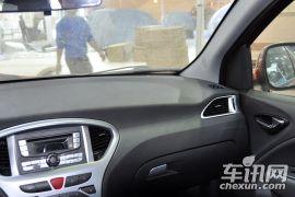 奇瑞汽车-瑞麒G2-基本型