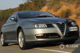 阿尔法罗密欧-ALFA GT