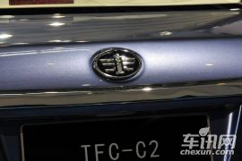 天津一汽-一汽TFC-基本型