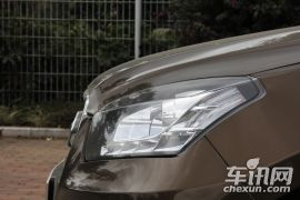 永源汽车-猎鹰-1.6L 手动豪华型