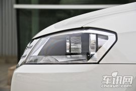 上海大众-朗行-1.4TSI 自动豪华型