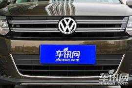 上海大众-途观-1.8TSI 自动四驱豪华版