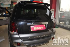 曙光汽车-翱龙CUV