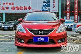 东风日产-骐达-1.6L CVT酷咖版