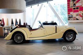 摩根-摩根Roadster