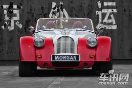摩根-摩根Plus 8-4.8L 基本型