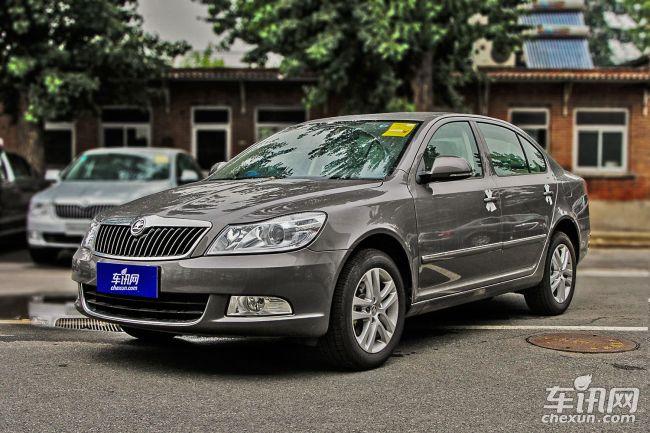 福特新福克斯售价_全新明锐上市后 老款明锐售价下调继续销售_车讯网chexun.com