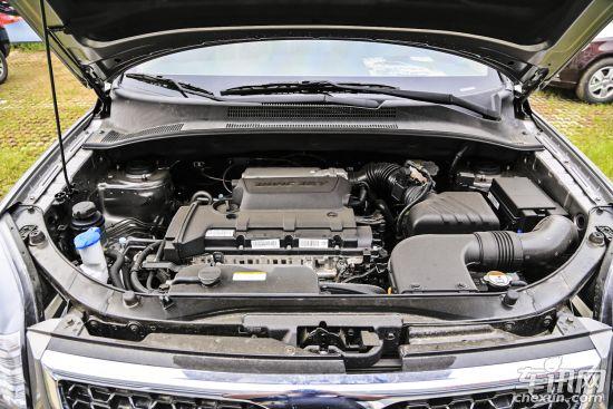 月均支出1787元 2013款狮跑用车成本分析
