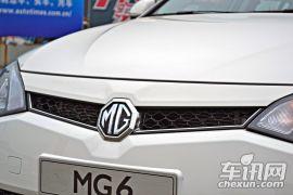 车讯网赛道试驾MG6 1.8T 换装TST双离合