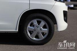 一汽吉林-佳宝V80