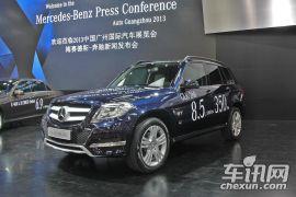 北京奔驰-奔驰GLK 260