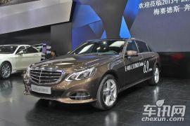 北京奔驰-奔驰E400L