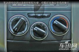 感受跨界之美 2013广州车展启辰R50X图解