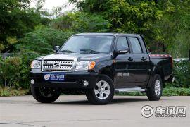 中兴汽车-威虎G3-2.2L-G3两驱汽油精英版中轴