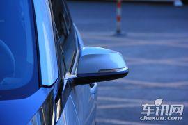 宝马媒体公开日-BMW i3 产品讲解