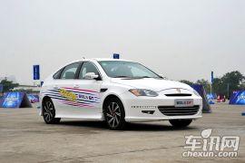 莲花汽车-莲花L5-GT 1.6L MT精英型